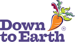 Down To Earth Market